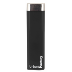 Urban Factory BAT31UF 2600mAh Black power bank