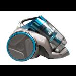 Hoover OP30ALG 001 vacuum 700 W Cylinder vacuum Dry Bagless 1.8 L