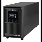 Power Shield PSCM2000 uninterruptible power supply (UPS) Line-Interactive 2000 VA 1800 W