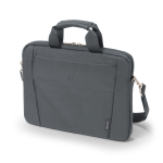 "Dicota Slim Case Base 11-12.5 12.5"" Messenger case Grey"
