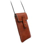 Krusell Tumba Pouch case Brown