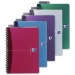 Elba Oxford A5 90sheets Multicolour writing notebook
