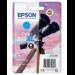 Epson Singlepack Cyan 502XL Ink