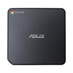 ASUS Chromebox CHROMEBOX2-G003U 2.1GHz I3-5010U Mini PC Grey Mini PC PC