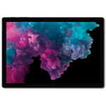 Microsoft Surface Pro 6 Intel® 8ste generatie Core™ i7 i7-8650U 512 GB Zwart