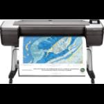 HP Designjet T1700dr large format printer Thermal inkjet Color 2400 x 1200 DPI 1118 x 1676 mm