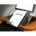 Vu Ryte 18KB Transparent document holder