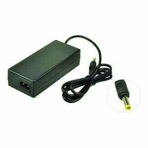 2-Power CAA0672A Indoor Black power adapter/inverter