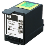 Fujitsu C6602A Black Ink Cartridge