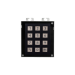 2N Telecommunications 9155031B Keypad