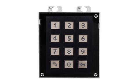 2N Telecommunications 9155031B intercom system accessory Keypad