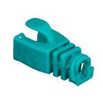 Black Box FMT719-SO-50PAK cable boot Green 50 pc(s)