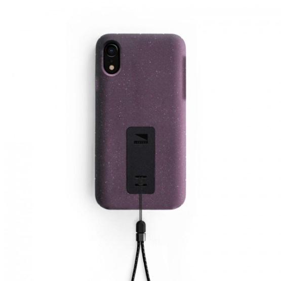 Lander Moab. iPhone Xr. Purple