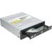 Lenovo 4XA0F28607 optical disc drive Internal Black DVD-RW