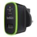 Belkin F8J052UKBLK Indoor Black mobile device charger