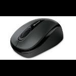 Microsoft 3500 mouse RF Wireless BlueTrack