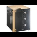Lian Li PC-O8WGD Cube Black,Gold computer case