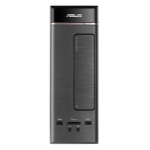 ASUS K K20CE-UK004T 1.6GHz N3700 Tower Silver PC PC