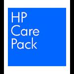 Hewlett Packard Enterprise 3y 24x7 PL SS iSCSI fpack SW Supp
