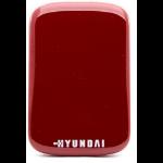 Hyundai HS2 512 GB Red