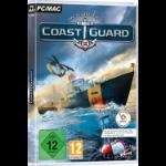 Astragon Coast Guard, PC/Mac Basic Mac/PC English video game