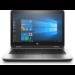 "HP ProBook 640 G3 Black,Silver Notebook 35.6 cm (14"") 1366 x 768 pixels 2.40 GHz 7th gen Intel® Core™ i3 i3-7100U"
