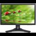 """Hannspree Hanns.G HP 227 DJB 54.6 cm (21.5"""") 1920 x 1080 pixels Full HD LED Black"""