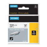 DYMO 12mm RhinoPRO Heat shrink tubes D1
