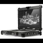 """Getac X500 G2 2.7GHz i5-4310M 15.6"""" 1920 x 1080pixels Touchscreen Black Notebook"""