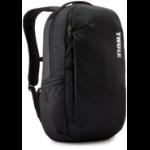 Thule Subterra TSLB-315 Black backpack Nylon