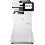 HP LaserJet Enterprise M632fht Laser 1200 x 1200 DPI 61 ppm A4