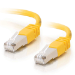 C2G Cat5E, 100ft 30.48m Cat5e Yellow networking cable