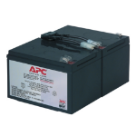 APC REPLACABLE BATTERY Sealed Lead Acid (VRLA) rechargeable battery