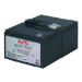 APC RBC6 batería para sistema ups Sealed Lead Acid (VRLA)