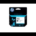 HP 711B Original Black 1 pc(s)