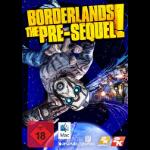 Aspyr Media Borderlands The Pre-sequel, Mac/PC Mac/PC DEU Videospiel
