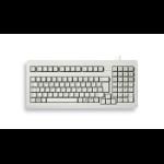 Cherry G80-1800 USB + PS/2 QWERTY US English Grey keyboard