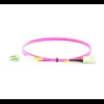 Microconnect FIB422001P LC/PC SC/PC Violet fiber optic cable