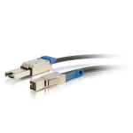C2G 54254 0.5m Serial Attached SCSI (SAS) Cable