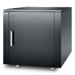 APC AR4000MVX431 rack cabinet 12U Freestanding rack Grey