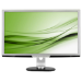 Philips LCD monitor, LED backlight 273P3LPHES