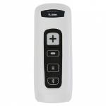 Zebra CS4070-HC, BT, 2D, USB, white