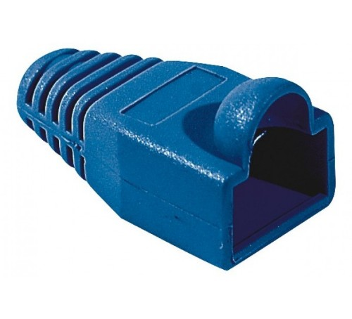 Hypertec 253164-HY cable boot Blue 10 pc(s)