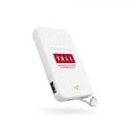 Energy Sistem 5000 Yall Edition batería externa Blanco Polímero de litio 5000 mAh
