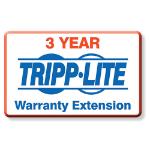 Tripp Lite 3-Year Extended Warranty