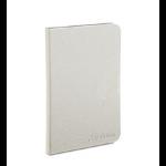 """Verbatim 98076 7"""" Folio White"""