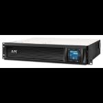 APC SMC1000I-2UC uninterruptible power supply (UPS) Line-Interactive 1000 VA 600 W 4 AC outlet(s)
