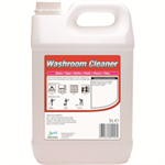 2WORK WASHROOM CLEANER 5 LITRE 898