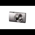 """Canon IXUS 285 HS Cámara compacta 20,2 MP CMOS 5184 x 3888 Pixeles 1/2.3"""" Plata"""