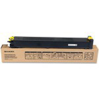 Sharp MX-23GTYA Toner yellow, 10K pages MX23GTYA